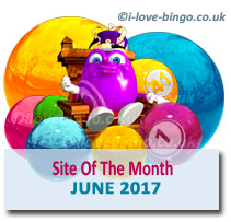 bingo site of the month june2017