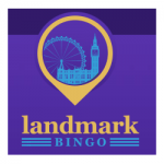 landmarkbingo logo