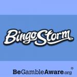 Bingo Storm Logo