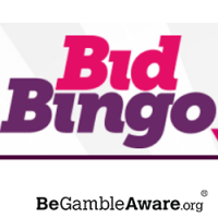 Bidbingo Logo