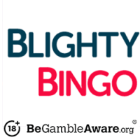Blightly Bingo