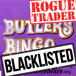 Butler's Bingo