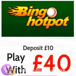 Bingo Hotspot