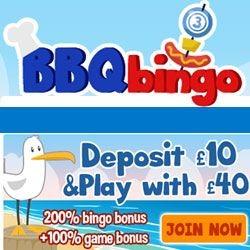 BBQ Bingo