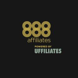 888 Affiliates Program - Uffiliates