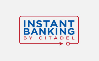 Instant banking